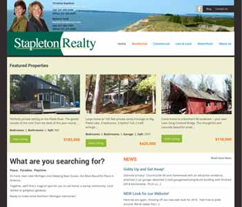 Stapleton Realty